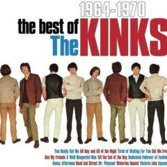 The Kinks - Best Of The Kinks 1964-1970