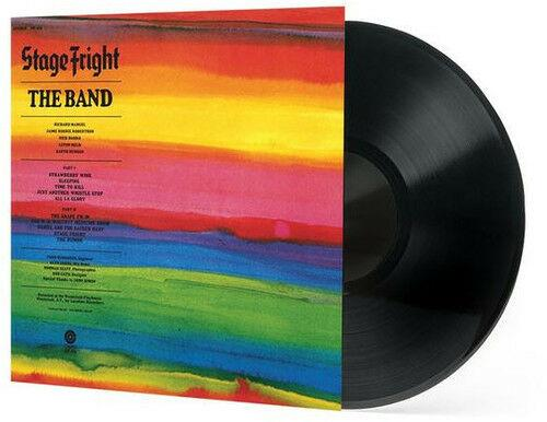 The Band - Stage Fright  180 Gram