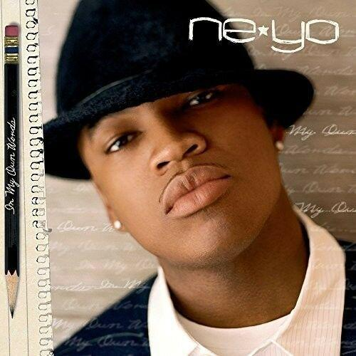 Ne-Yo - In My Own Words