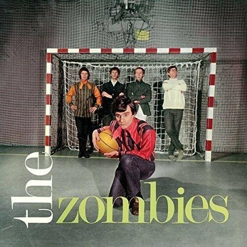 The Zombies - Zombies (Clear Vinyl)  Clear Vinyl,