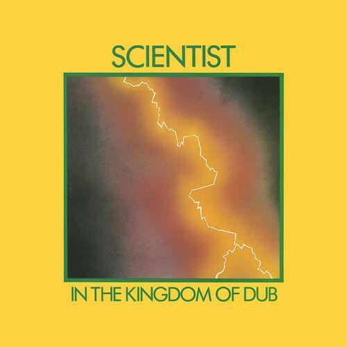 Scientist & Prince J - In The Kingdom Of Dub