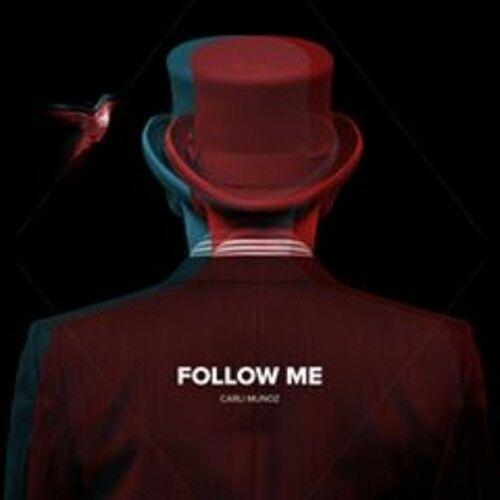 Carli Munoz - Follow Me  180 Gram