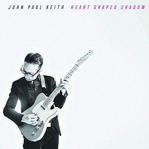 John Paul Keith - Heart Shaped Shadow