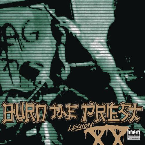 Burn the Priest ( Lamb of God ) - Legion: XX  Explicit, 150 Gram,