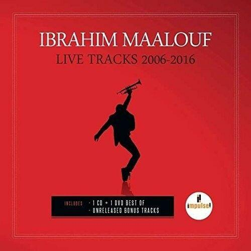 Ibrahim Maalouf - Live Tracks 2006 H41/ 2016