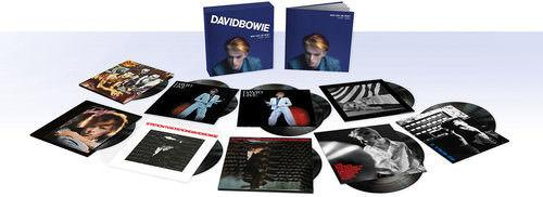 David Bowie - Who Can I Be Now? (1974 To 1976)  180 Gram, Boxed Se