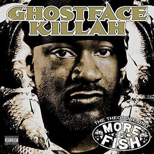 Ghostface Killah - More Fish  Explicit