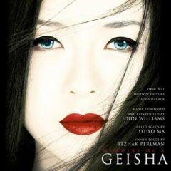 Memoirs Of A Geisha - Memoirs of a Geisha (Original Soundtrack)