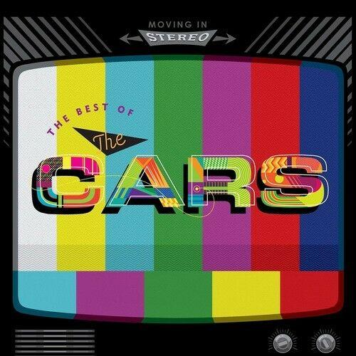 The Cars - Moving in Stereo: The Best of the Cars  180 Gram