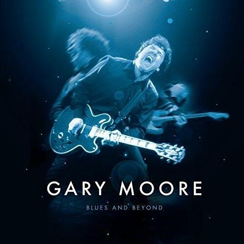 Gary Moore - Blues & Beyond  Oversize Item Spilt,