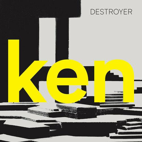 The Destroyer - Ken  Digital Download