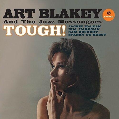 Art Blakey - Tough  180 Gram