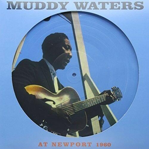 Muddy Waters - At Newport