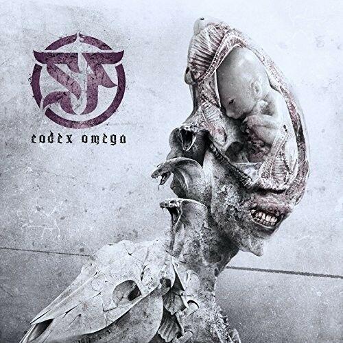 Septicflesh - Codex Omega  Bonus CD