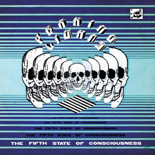 Peaking Lights - Fifth State Of Consciousness