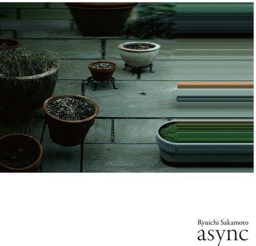 Ryuichi Sakamoto - Async (Original Soundtrack)