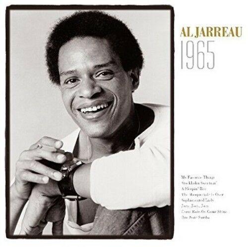 Al Jarreau - 1965