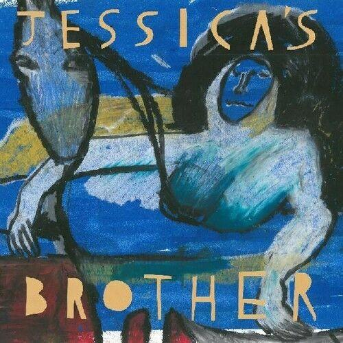 Jessica's Brother - Jessica's Brother  Digital Download