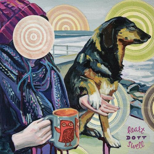 Dott - Heart Swell  Colored Vinyl
