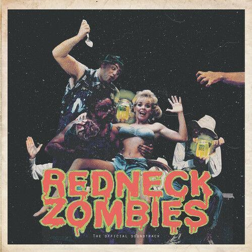 Adrian Bond - Redneck Zombie (Original Soundtrack)