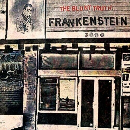 Frankenstein 3000 - Blunt Truth!