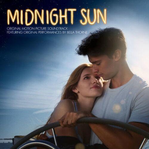 Various Artists - Midnight Sun (Original Motion Picture Soundtrack) [New Vinyl L