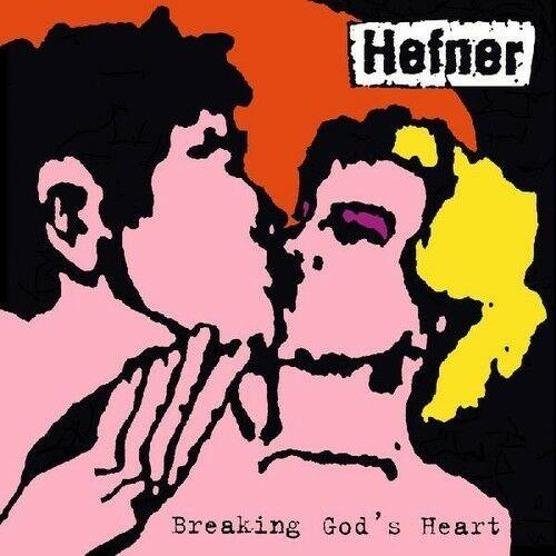 Hefner - Breaking God's Heart  Digital Download
