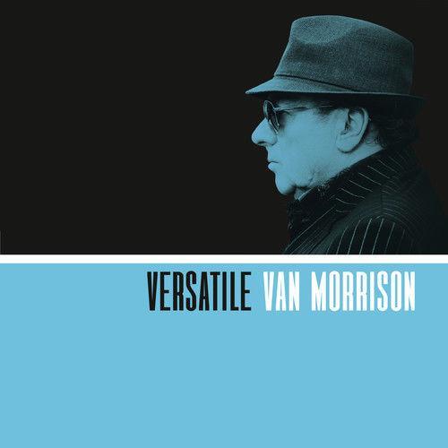 Van Morrison - Versatile   150 Gram