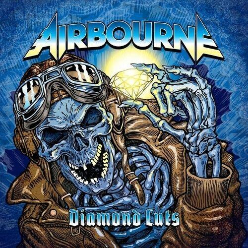 Airbourne - Diamond Cuts  With DVD
