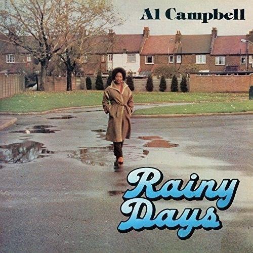Al Campbell - Rainy Days