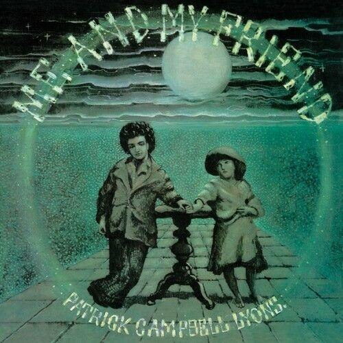 Patrick Lyons Campbell - Me & My Friend [New CD] Expanded Version,