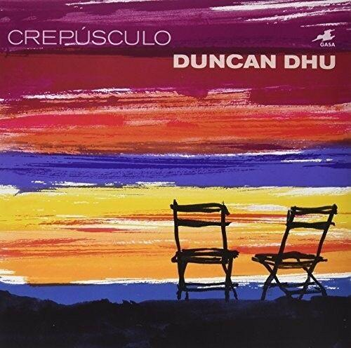 Duncan Dhu - Crepusculo  With CD