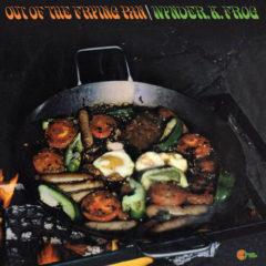Wynder K Frog - Out Of The Frying Pan  Bonus Tracks