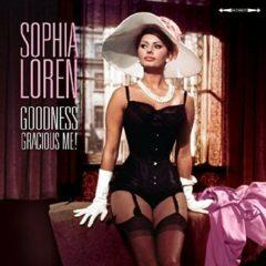 Sophia Loren - Goodness Gracious Me (Red Vinyl)  Colored Vinyl, 180 G