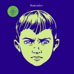 Moderat - Reminder Ep  10, Extended Play