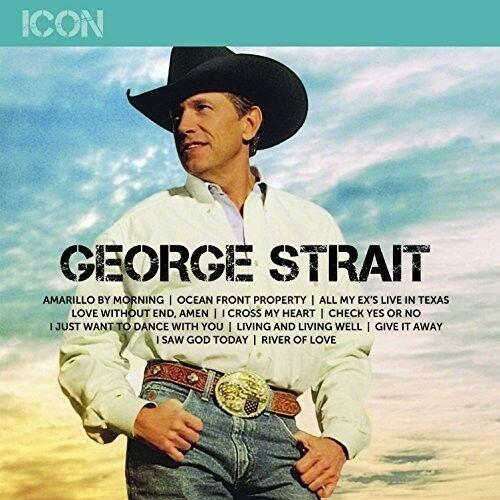 George Strait - Icon