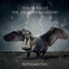 Tom Morello - Atlas Underground Instrumentals  Rsd Exclusive, With Bo