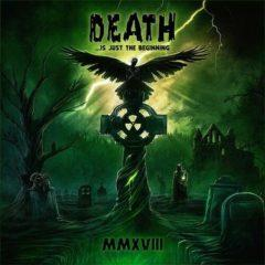 Various Artists - Death Is Just The Beginning MMXVIII / Various  UK -