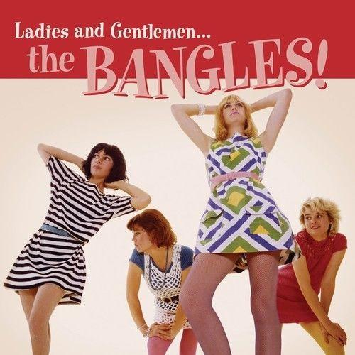 Bangles - Ladies And Gentlemen: The Bangles  Colored Vinyl, Red, I