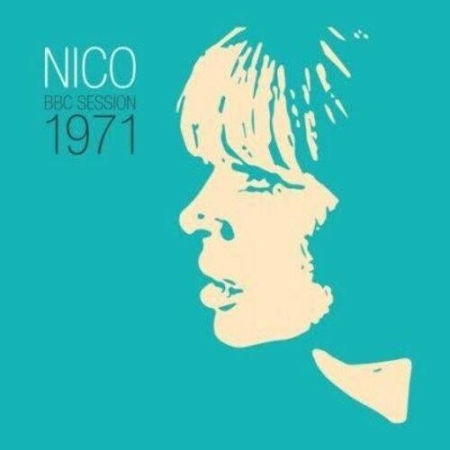 Nico - BBC Session 1971  Extended Play