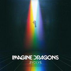 Imagine Dragons - Evolve