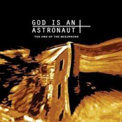 God Is an Astronaut - End Of The Beginning