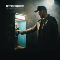 Mitchell Tenpenny - Telling All My Secrets  140 Gram Vinyl