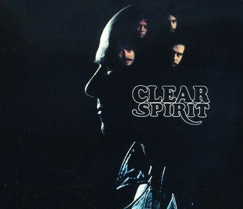 Spirit – Clear
