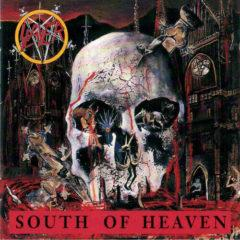 Slayer ‎– South Of Heaven