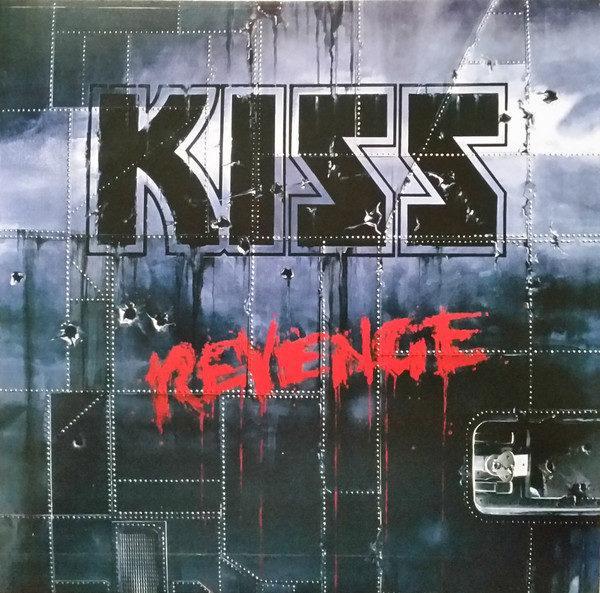 Kiss – Revenge