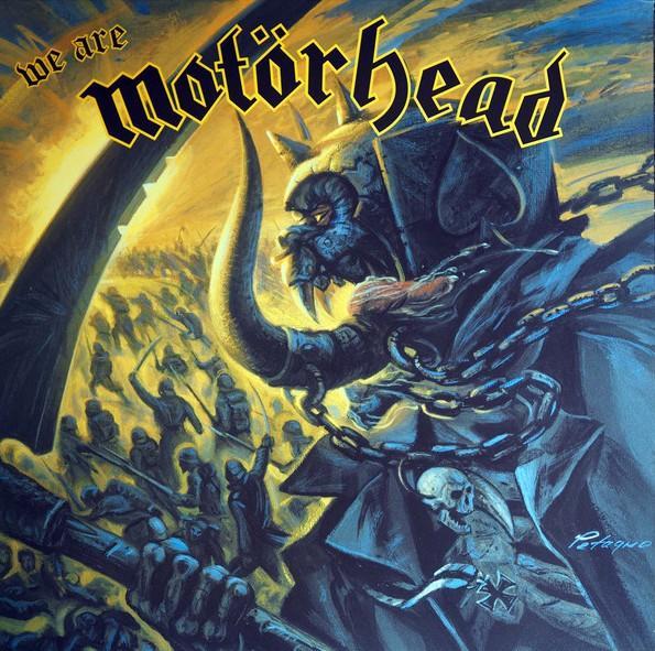 Motörhead – We Are Motörhead