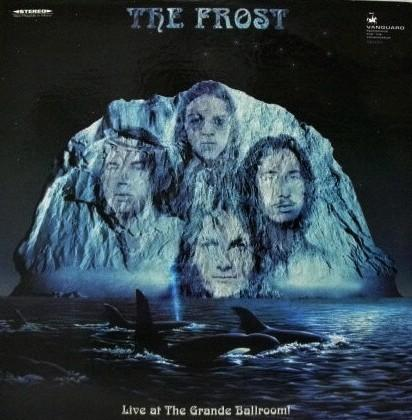 Frost – Live At The Grande Ballroom!