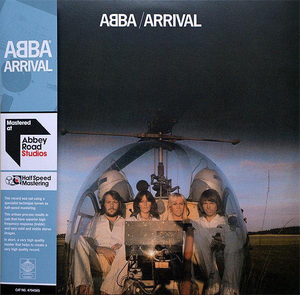 ABBA – Arrival (Запечатанная)