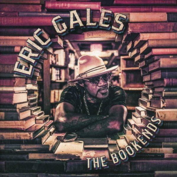 Eric Gales ‎– The Bookends